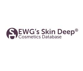 EWG Skin Deep app