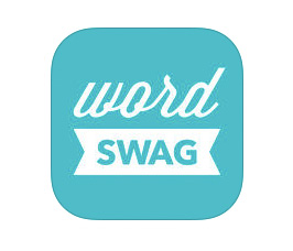 word swag up n running