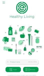 healthyliving-app