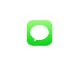 message-app-icon